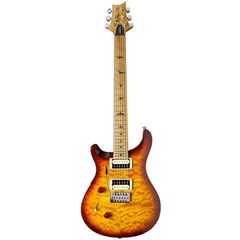 PRS SE Custom 24 Roasted LH TN