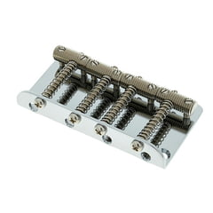 Allparts Vintage-style Bass Bridge