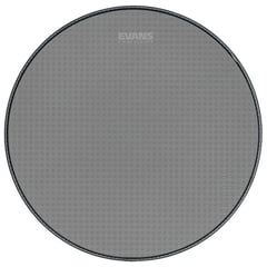 "Evans 22"" SoundOff Bass Mesh Head"