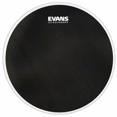 "Evans 24"" SoundOff Bass Mesh Head"