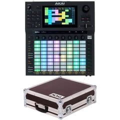 Akai Force Case Bundle