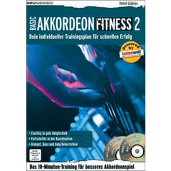 PPV Medien Basic Accordion Fitness 2