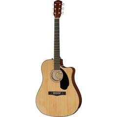 Fender CD-60SCE Nat WN B-Stock