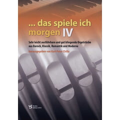 Strube Verlag Das Spiele Ich Morgen Vol.4