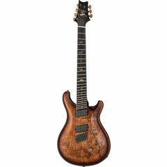 PRS Custom 24/7-String Multiscale