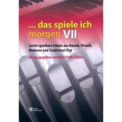 Strube Verlag Das Spiele Ich Morgen Vol.7