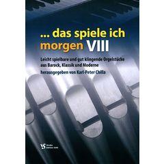 Strube Verlag Das Spiele Ich Morgen Vol.8