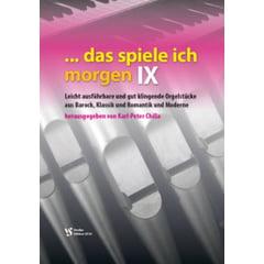 Strube Verlag Das Spiele Ich Morgen Vol.9