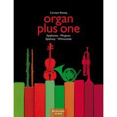 Bärenreiter Organ Plus One Epiphanias