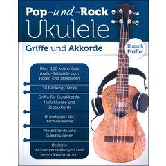 Elisabeth Pfeiffer Pop- und Rock Ukulele Akkorde