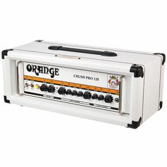 Orange Crush Pro CR120H White