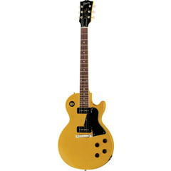 Gibson LP Special SC TV Yellow
