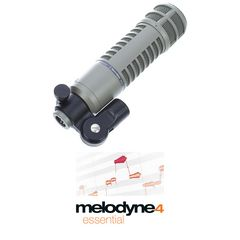 EV RE20 Melodyne essential Bundle