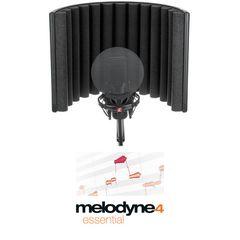 SE Electronics X1S Studio Melodyne essential