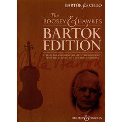 Boosey & Hawkes Bartók For Cello