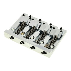 Harley Benton Parts Smart Bass Bridge 4C