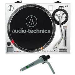 Audio-Technica AT-LP120 Concorde Set