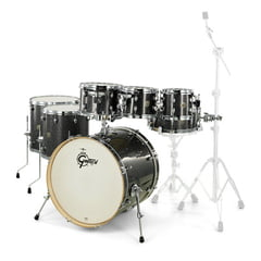 Gretsch Catalina Maple 7-piece Black