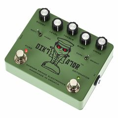Dawner Prince Diktator OD/Distortion