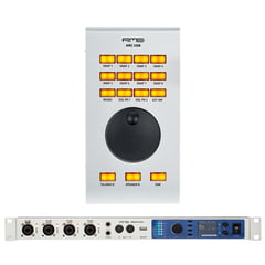RME Fireface UFX+ ARC USB Bundle