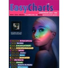 Music Factory Easy Charts Girls' Time