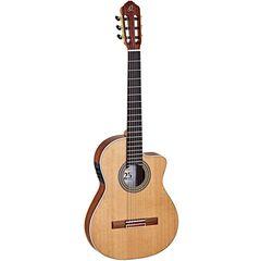 Ortega RCE409SN-25TH Guitar Thinline