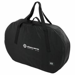 K&M 18829 Carry Bag Omega Pro