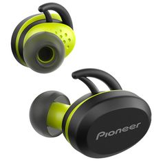 Pioneer SE-E8TW-Y Yellow B-Stock