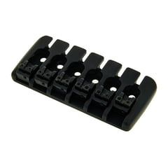 Allparts BB-3558 Bridge 6 String Black