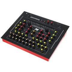 Analogue Solutions Impulse Command