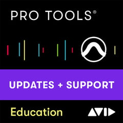 Avid Pro Tools Update Plan New EDU