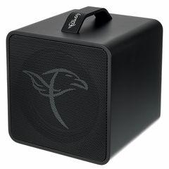 Falken 1 Traveller Akustik-Amp Black