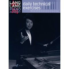 Faber Music Lang Lang Daily Technical
