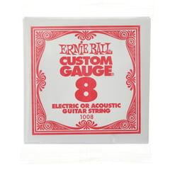 Ernie Ball 008 Single String Slinky Set
