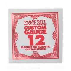 Ernie Ball 012 Single Slinky String Set