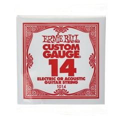 Ernie Ball 014 Single String Slinky Set