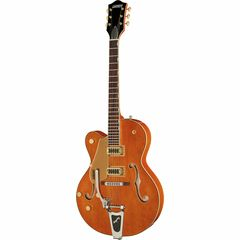 Gretsch G5420TGLH-59 Vintage Orange