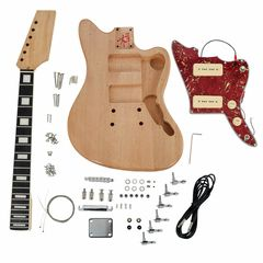 Harley Benton Electric Guitar Kit JA