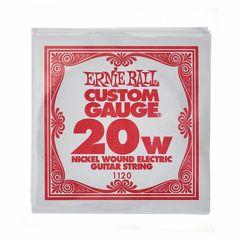 Ernie Ball 020 Single String Wound Set