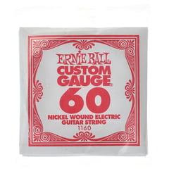 Ernie Ball 060 Single String Wound Set