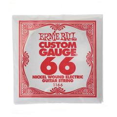 Ernie Ball 066 Single String Wound Set