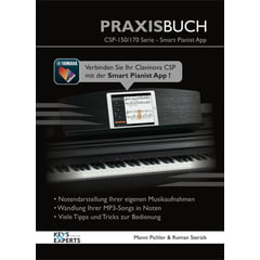 Keys Experts Verlag PB CSP Smart Pianist 1