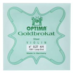 "Optima Goldbrokat e"" 0.27 hard LP"