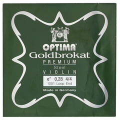 "Optima Goldbrokat Premium e"" 0.28 LP"