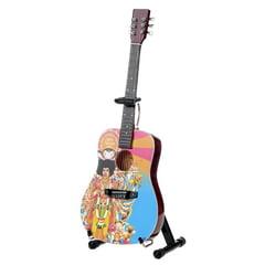 Axe Heaven Jimi Hendrix – Axis Acoustic