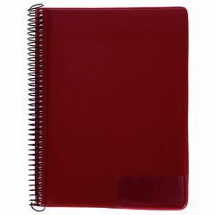 Star Marching Folder 145/30 Red