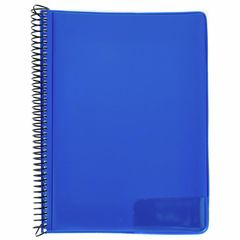 Star Marching Folder 145/30 Blue