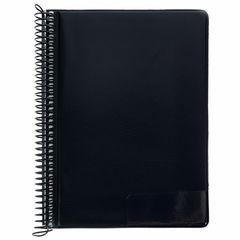 Star Marching Folder 245/30 Black