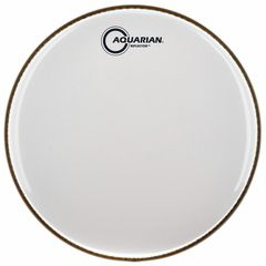 "Aquarian 12"" Reflector Ice White"