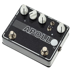 Solid Gold FX Apollo II Phaser